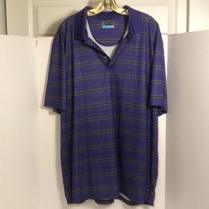PGA Tour golf Shirt size XXL